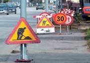 Segnaletica Stradale Corsi Piemonte
